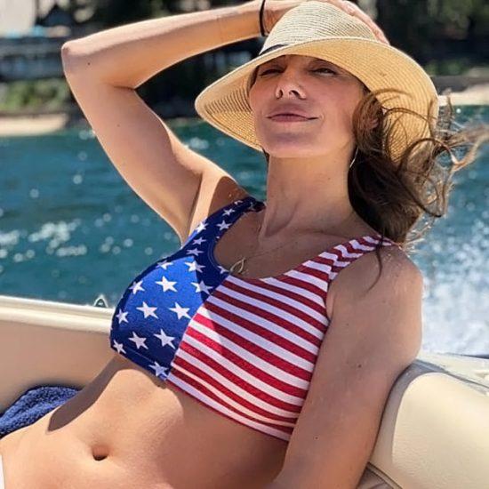 Whitney Cummings Nude LEAKED Pics & Nip Slip Porn Video 51
