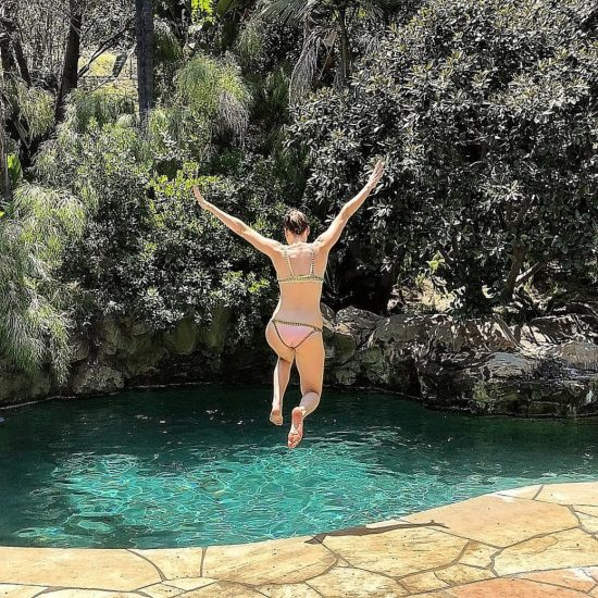 Whitney Cummings Nude LEAKED Pics & Nip Slip Porn Video 54
