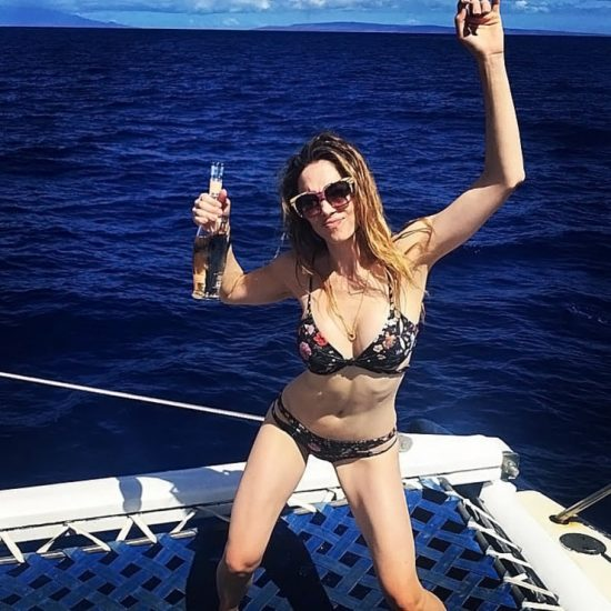 Whitney Cummings Nude LEAKED Pics & Nip Slip Porn Video 75