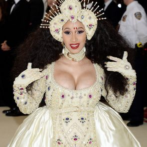 Cardi B Nude Photos and Porn – 2021 LEAKED ONLINE 86