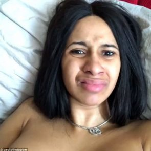 Cardi B Nude Photos and Porn – 2021 LEAKED ONLINE 28
