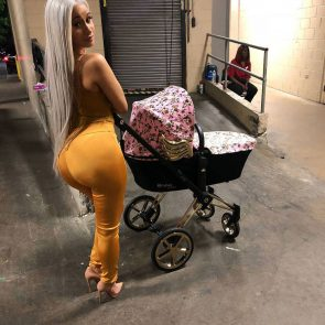 Cardi B Nude Photos and Porn – 2021 LEAKED ONLINE 27