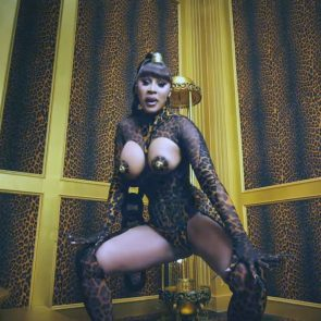 Cardi B Nude Photos and Porn – 2021 LEAKED ONLINE 151