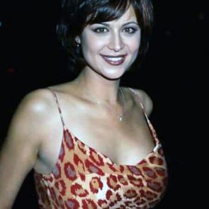 Catherine Bell Nude – ULTIMATE COLLECTION [2020] 40