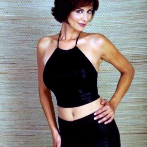 Catherine Bell Nude – ULTIMATE COLLECTION [2020] 54