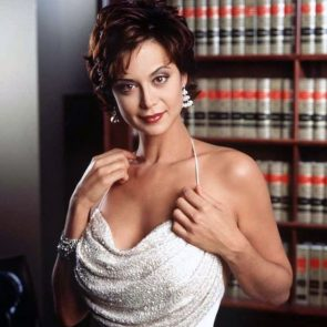 Catherine Bell Nude – ULTIMATE COLLECTION [2020] 56