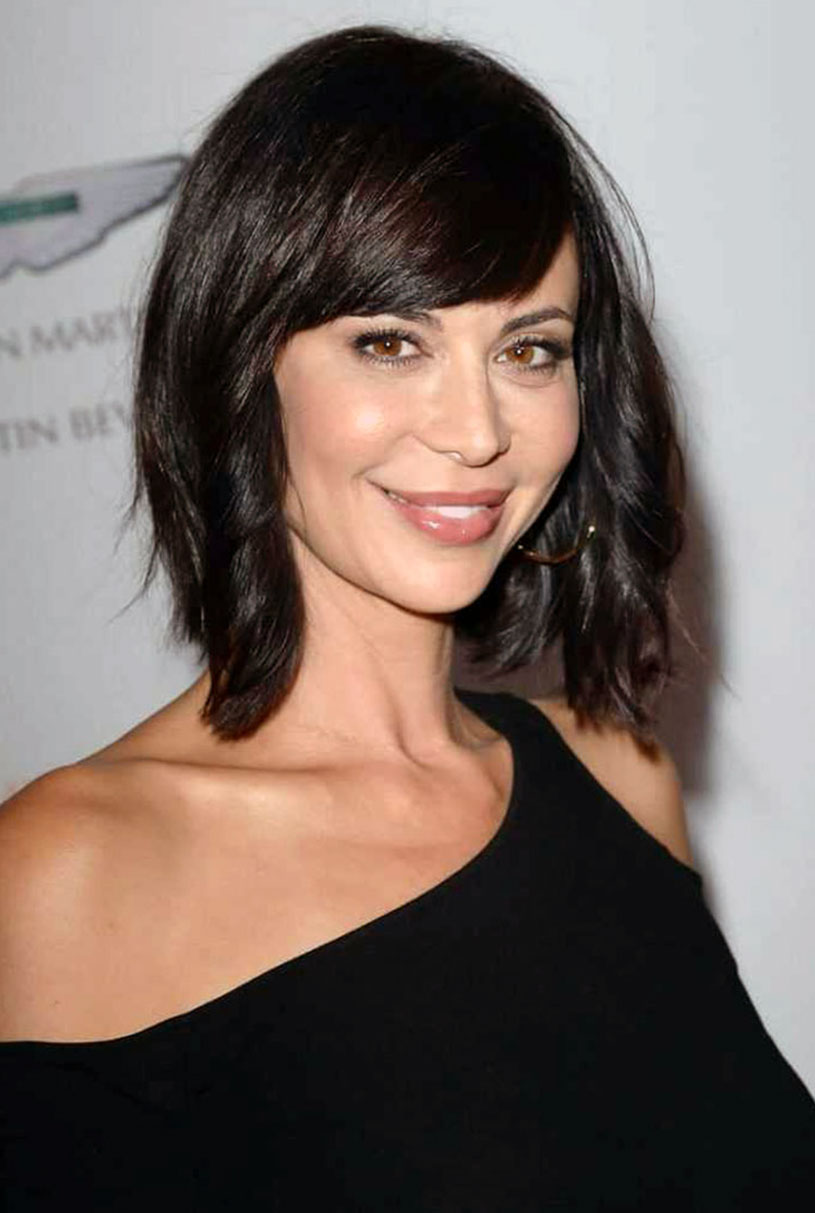 Catherine Bell Nude - ULTIMATE COLLECTION [2020]