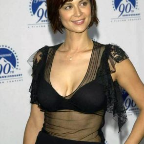 Catherine Bell Nude – ULTIMATE COLLECTION [2020] 67