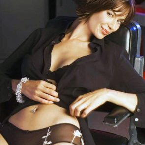 Catherine Bell Nude – ULTIMATE COLLECTION [2020] 71