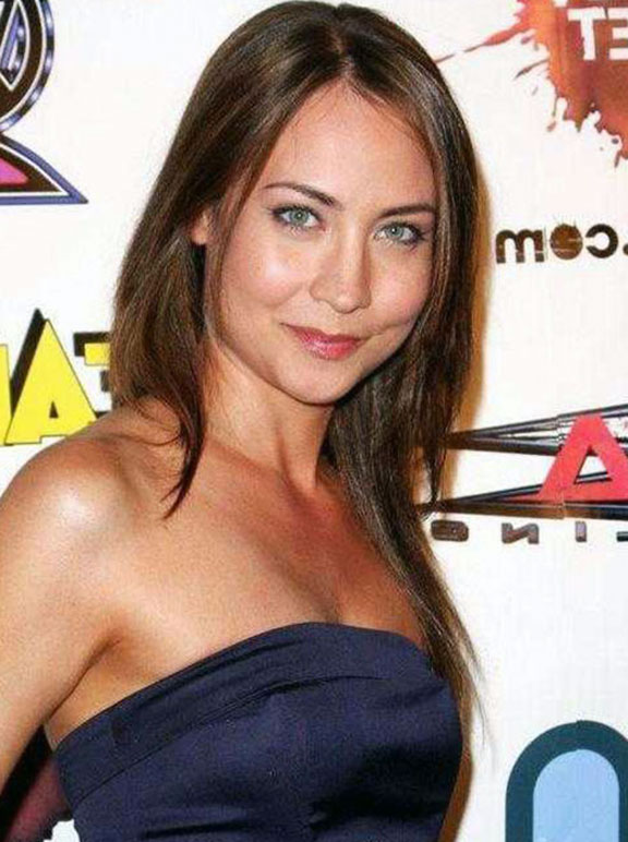 Courtney Ford Nude Photos and Porn [2021 LEAK] - Scandal