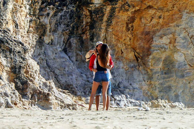 Bob Sinclar NUDE On The Beach & Shirtless, Bulge & Hot Pics 57