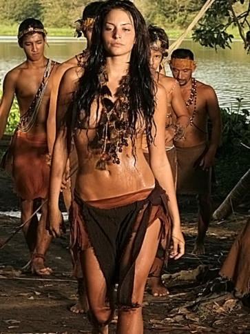 Genesis Rodriguez Nude LEAKED Pics & Hot Scenes 12