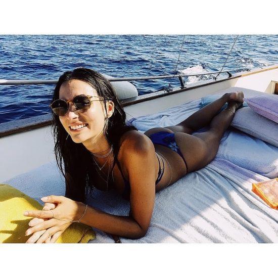 Genesis Rodriguez Nude LEAKED Pics & Hot Scenes 94