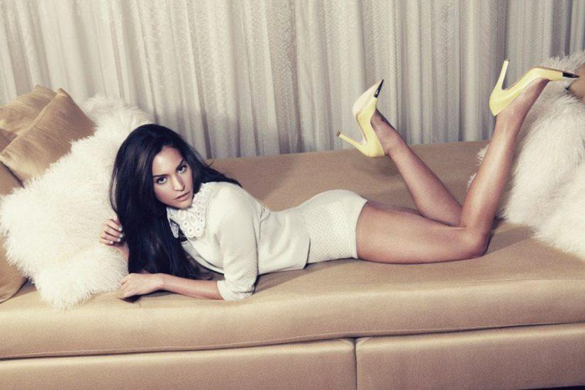 Genesis Rodriguez Nude LEAKED Pics & Hot Scenes 117