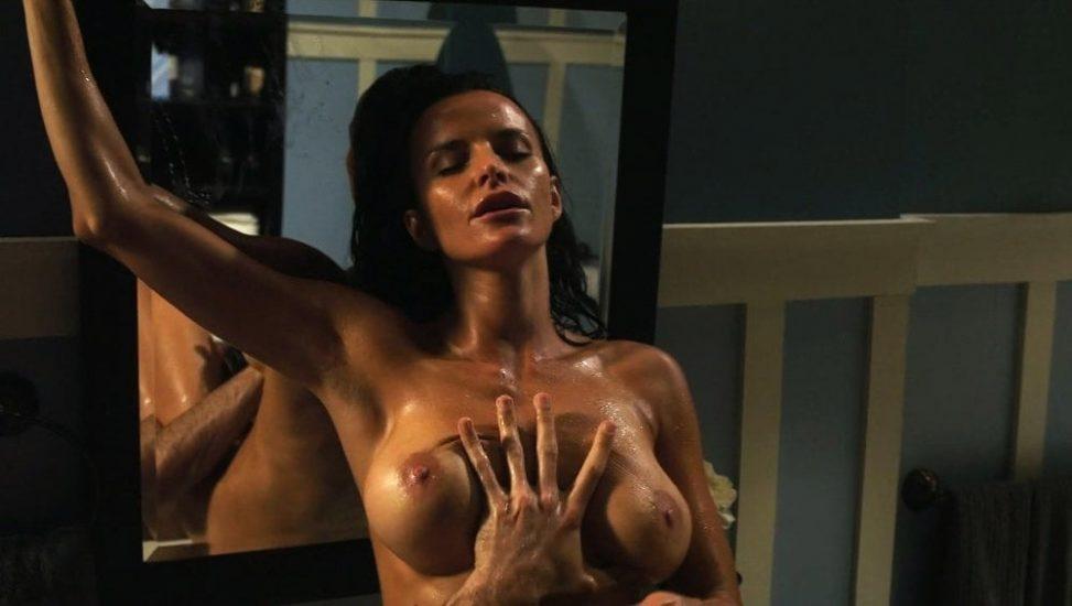 Genesis Rodriguez Nude LEAKED Pics & Hot Scenes 115