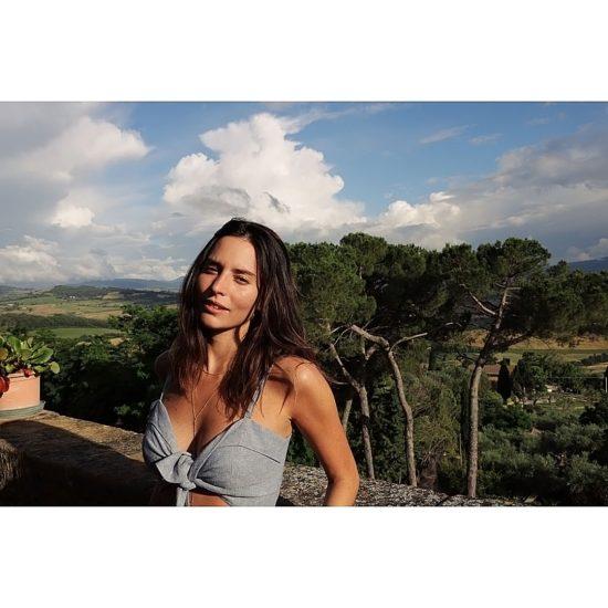 Genesis Rodriguez Nude LEAKED Pics & Hot Scenes 58