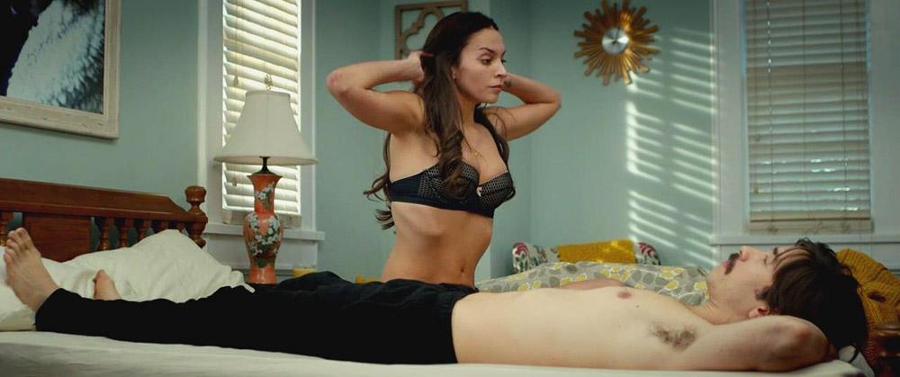 Genesis Rodriguez Nude LEAKED Pics & Hot Scenes 124