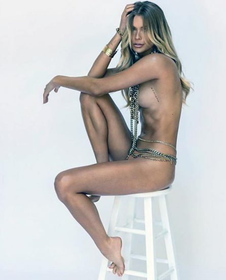 Nude jessica canseco Jessica Canseco