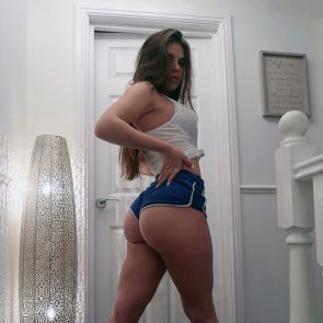 Lauren Alexis Nude and Hot Pics + LEAKED Porn Video 146