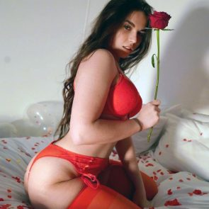 Lauren Alexis Nude and Hot Pics + LEAKED Porn Video 57