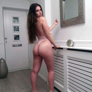 Lauren Alexis Nude and Hot Pics + LEAKED Porn Video 88