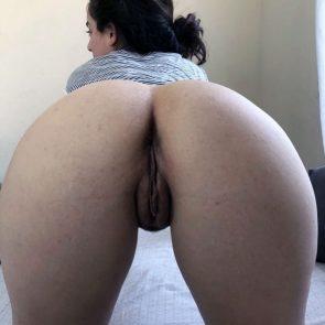 Leyva Jackally nudepussy