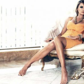 Melania Trump Nude Pics and NEW LEAKED Porn Video 76