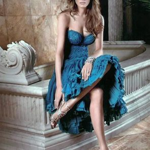 Melania Trump Nude Pics and NEW LEAKED Porn Video 75