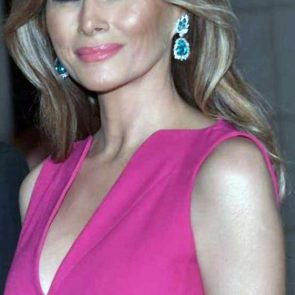 Melania Trump Nude Pics and NEW LEAKED Porn Video 27