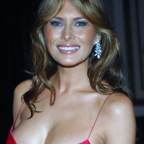 Melania Trump Nude Pics and NEW LEAKED Porn Video 37