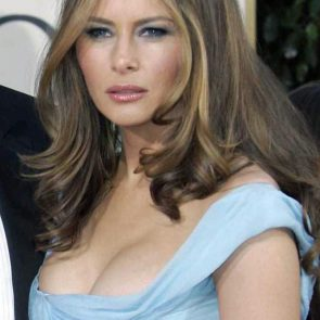 Melania Trump Nude Pics and NEW LEAKED Porn Video 34