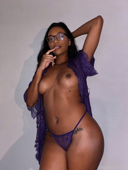NaomiXSuicide Nude LEAKED OnlyFans Pics & Porn 6
