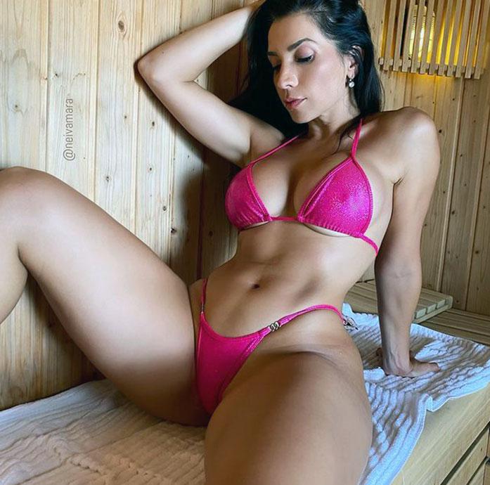Neiva Mara Nude Photos and Porn Video - Scandal Planet
