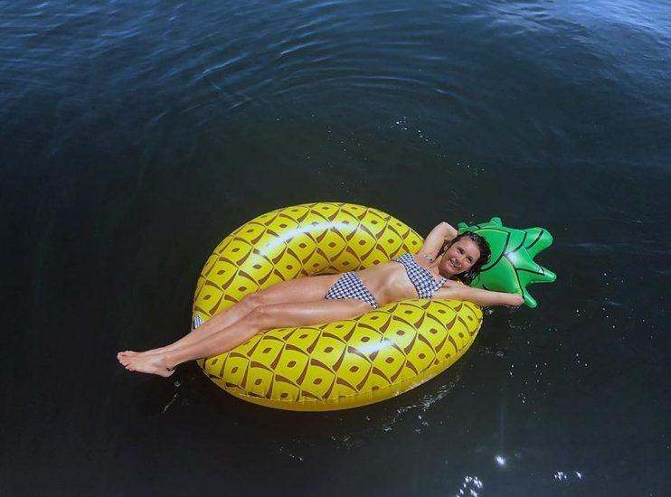 Nina Dobrev Nude Leaked Photos & Sex Tape 146