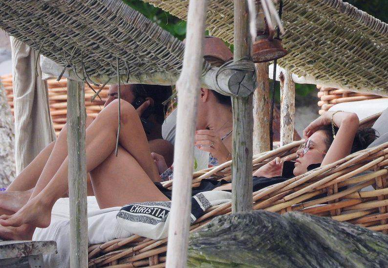 Nina Dobrev Nude Leaked Photos & Sex Tape 163