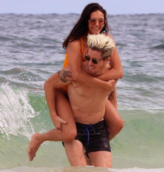 Nina Dobrev Nude Leaked Photos & Sex Tape 166