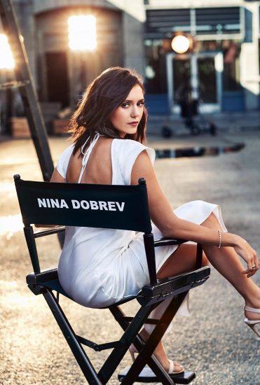 Nina Dobrev Nude Leaked Photos & Sex Tape 126