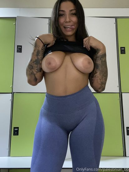 Palestinian_bb Nude OnlyFans Content – Sex Tape LEAKED 20