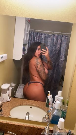 Palestinian_bb Nude OnlyFans Content – Sex Tape LEAKED 12