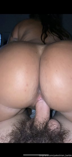 Palestinian_bb Nude OnlyFans Content – Sex Tape LEAKED 14