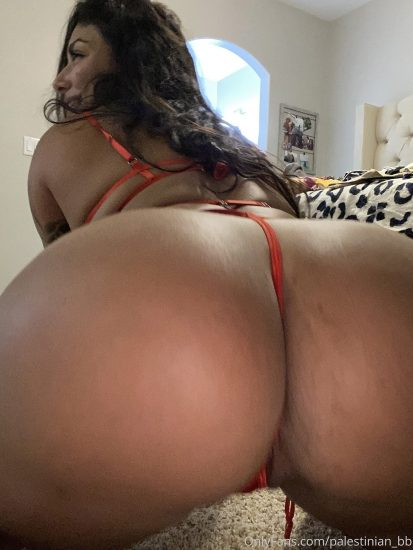 Palestinian_bb Nude OnlyFans Content – Sex Tape LEAKED 34