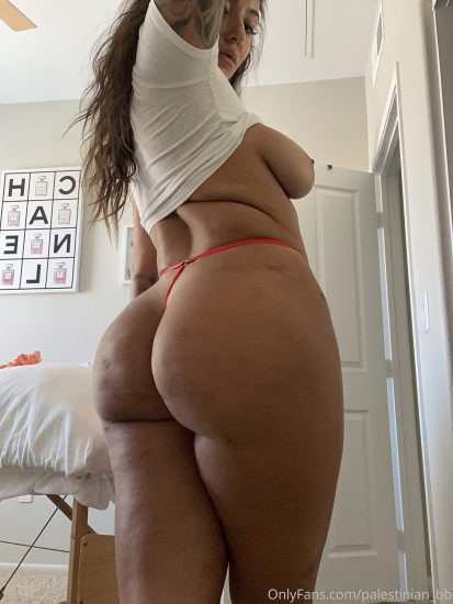 Palestinian_bb Nude OnlyFans Content – Sex Tape LEAKED 18