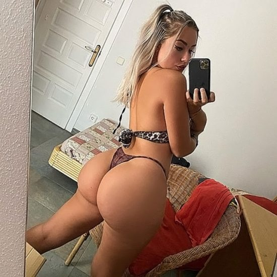 Paola Skye Nude LEAKED Pics & OnlyFans Porn Videos 39