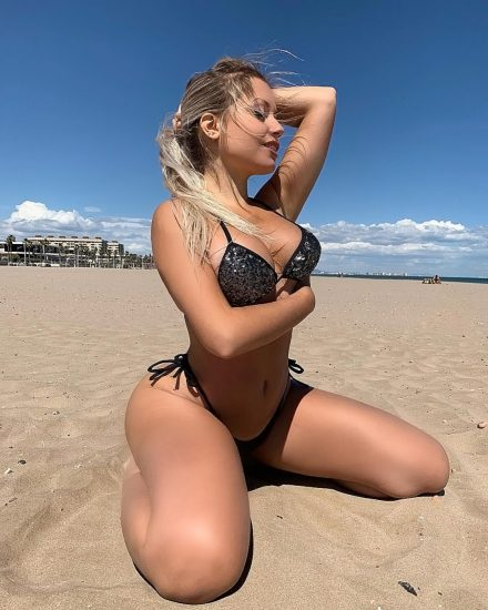 Paola Skye Nude LEAKED Pics & OnlyFans Porn Videos 19