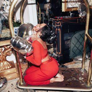 Rihanna Naked Leaks and PORN Sex Tape [2021 NEWS] 138