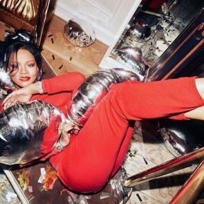 Rihanna Naked Leaks and PORN Sex Tape [2021 NEWS] 143