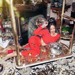 Rihanna Naked Leaks and PORN Sex Tape [2021 NEWS] 144