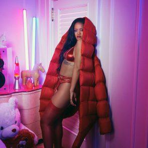 Rihanna Naked Leaks and PORN Sex Tape [2021 NEWS] 153