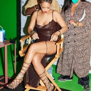 Rihanna Naked Leaks and PORN Sex Tape [2021 NEWS] 171