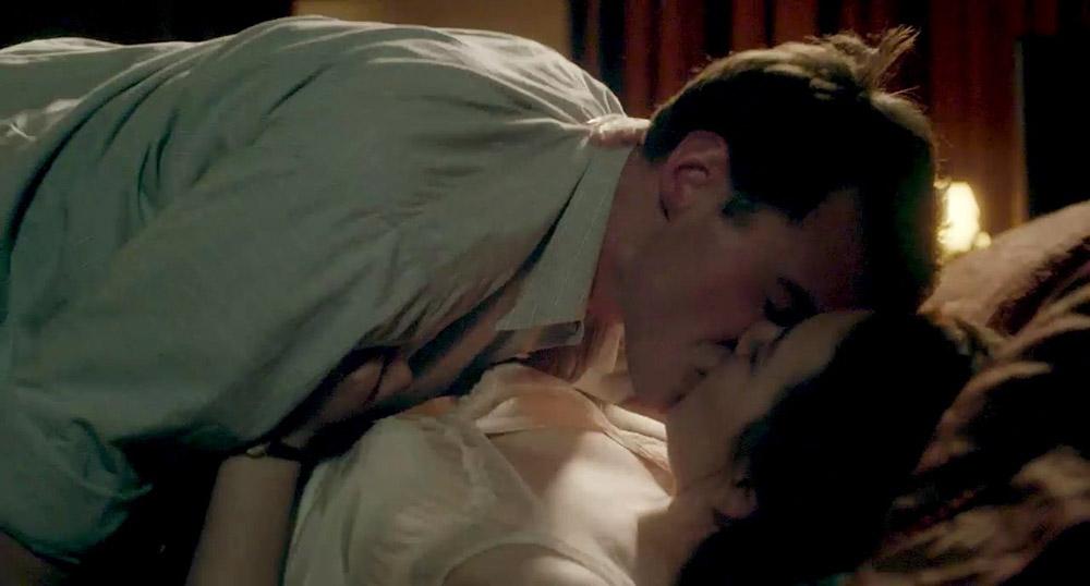 Saoirse Ronan Nude LEAKED Pics & Topless Sex Scenes 8